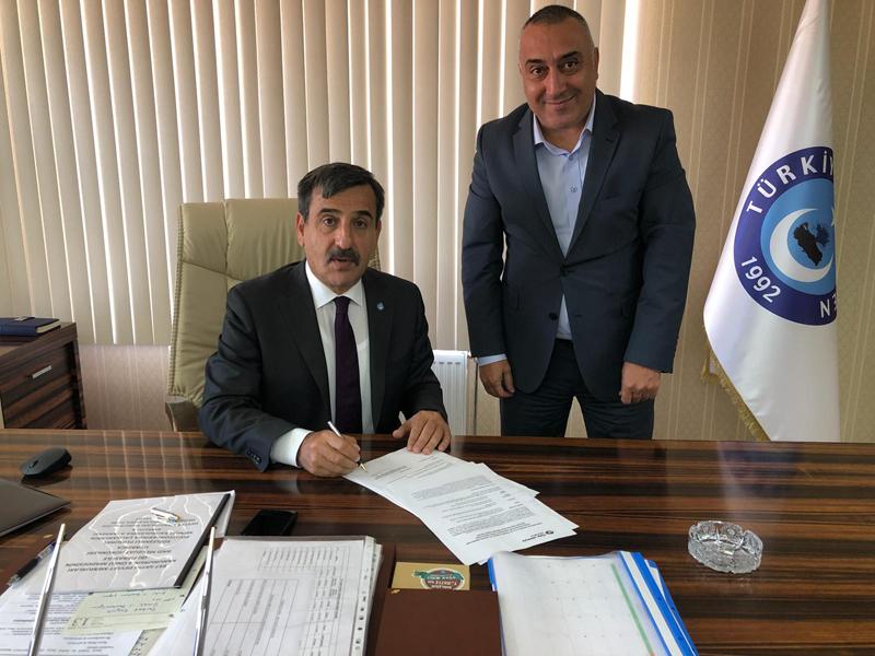 Sendikamız tarafından tüm sağlık çalışanlarını kapsayacak bir mesleki sorumluluk sigortası anlaşması imzalandı.