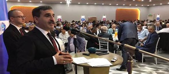Teşkilat Buluşmalarımız Bursa ve İstanbul İle Devam Etti