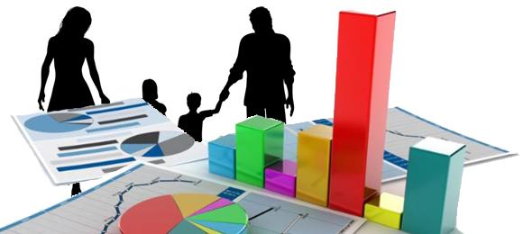 Son Bir Yılda Ailenin Aylık Harcamaları 625,26 TL Arttı