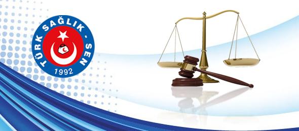 Mahkemeden Sözleşmeli Memura Eğitim Durumundan Tayin Hakkı