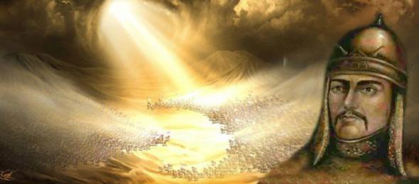 Malazgirt Zaferinin 946. Yıl Dönümü Kutlu Olsun