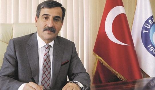 Türkiye Kamu-Sen Genel Başkanı Önder Kahveci Ramazan Bayramı dolayısıyla bir kutlama mesajı yayınladı.