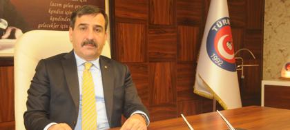 Genel Başkanımızın İstanbul'un Fethi Mesajı
