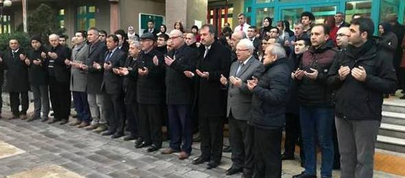 Tüm Yurtta Eller Mehmetçikler İçin Semaya Kalktı