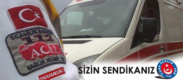 22 Aralık Paramedikler Günü Kutlu Olsun.