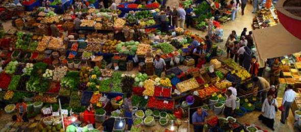 Enflasyon TÜİK'te Ayrı, Mutfakta Ayrı