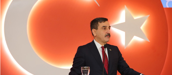 Türkiye Kamu-Sen Genel Başkanı Önder Kahveci, sözde soykırım iddialarını yeniden gündeme getiren Fransa ve İtalya'yı sert bir dille eleştirerek,