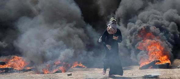 Zalimin Muzaffer Olduğu Görülmemiştir. İsrail de Hüsrana Uğrayacaktır