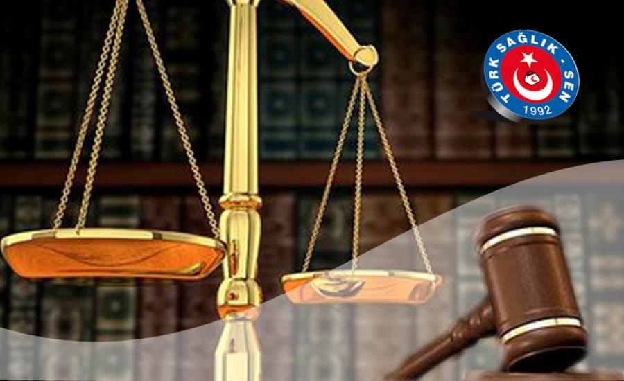 Sendika Temsilcisi Çağrılmazsa Disiplin Kurulunun Verdiği Karar Geçersizdir