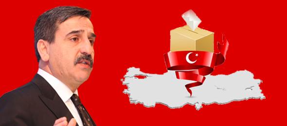 Kahveci: Memurların Siyasi Partilerden Beklentisi Var