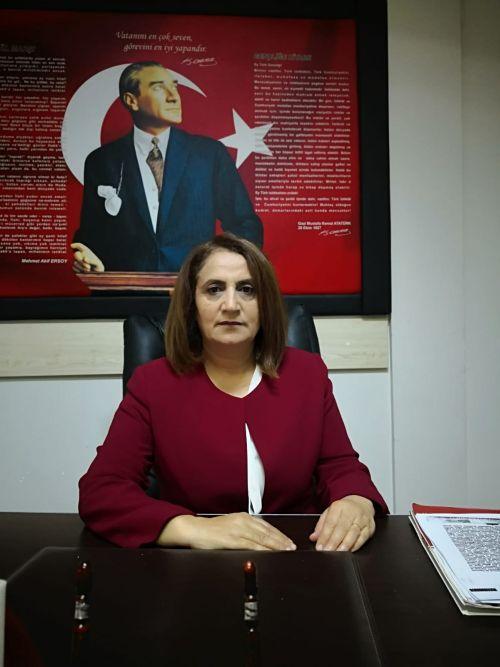 İzmir'de Üniversitelerde Yetki Açık Ara Farkla Türk Sağlık Sen'de