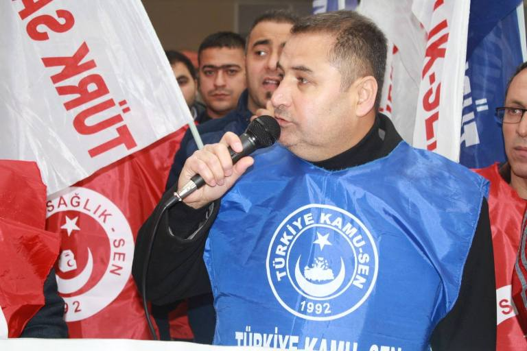 FERMAN BAKANLIĞINSA ALANLARDA BİZİMDİR!!!