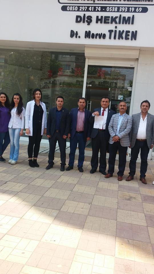 Türkiye Kamu-Sen Gaziantep İl Temsilciliği olarak; üyelerimizin aile bütçelerine katkı sağlamak adına, ilimizde faaliyet gösteren