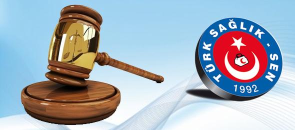 Ankara Üniversite Hastanelerinin Hukuki Kazanımları Devam Ediyor.