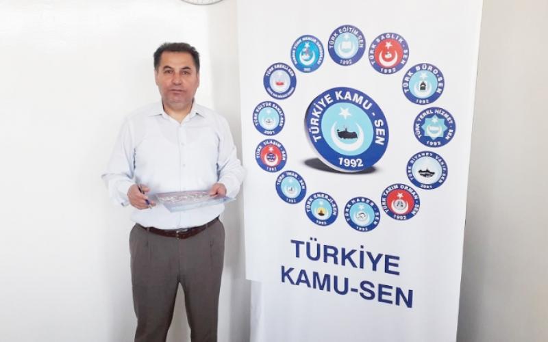 Memurlar, Gaziantep'ten gitmek için fırsat kolluyor