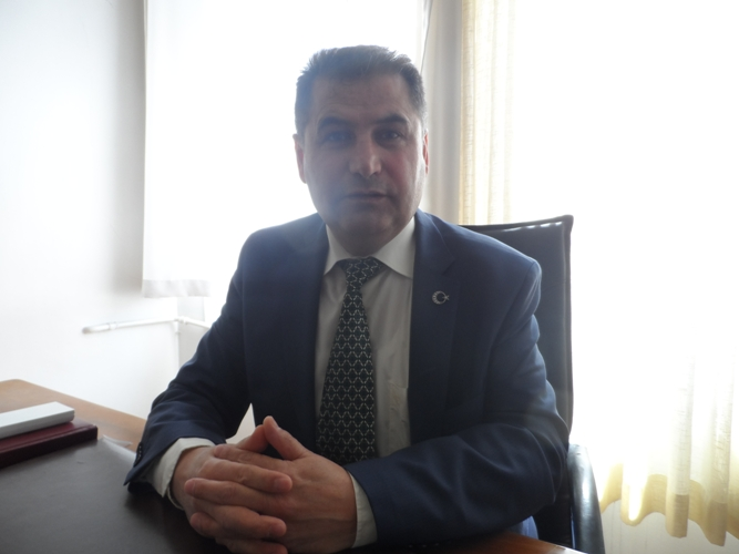 Aile Hekimliği sözleşmesinde yapılan değişiklik hakkında, Gaziantep Şube Başkanımız Kemal KAZAK, Şehit Dr. Ersin Arslan toplantı salonunda bir açıklaması düzenledi. KAZAK, şu ifadelere yer verdi:
