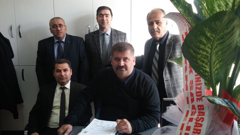 Şehit Kamil Hastanesini Ziyaret Ettik