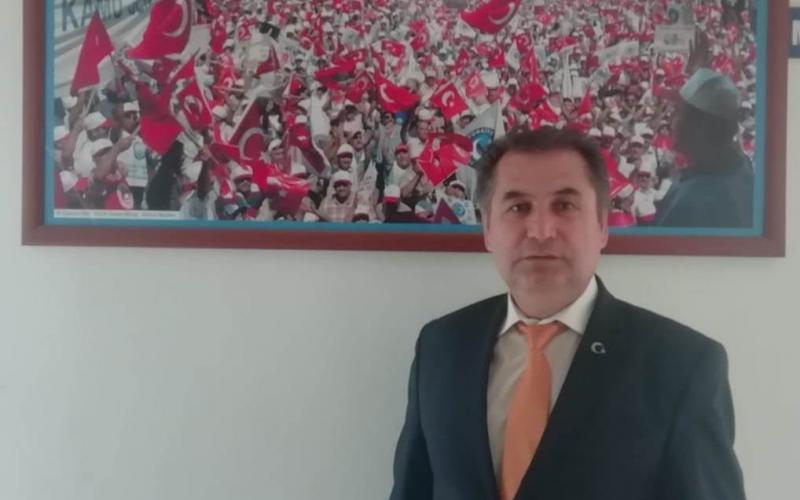 """BAKANLIK """"MIŞ"""" GİBİ YAPMAKTAN VAZGEÇMELİ!!!"""