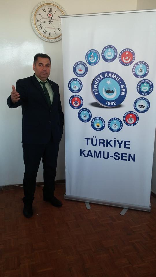 Türkiye Kamu-Sen Gaziantep İl Temsilcisi Kemal KAZAK; TUİK tarafından açıklanan Mart ayı enflasyonu hakkında bir değerlendirme yaptı. KAZAK şu ifadelere yer verdi: