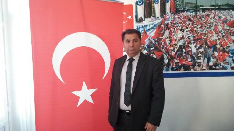 Gaziantep Şube Başkanı Kemal KAZAK, yönetici atamaları hakkında bir basın açıklaması yaptı. KAZAK şu ifadelere yer verdi:
