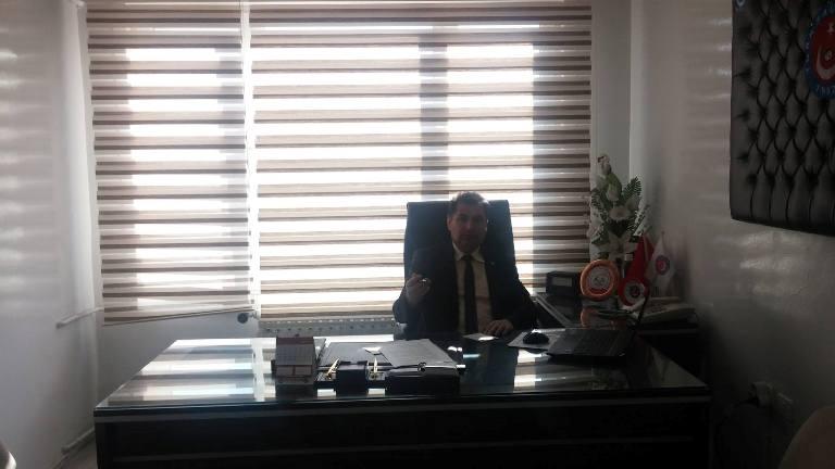 Türkiye Kamu-Sen Gaziantep İl Temsilcisi Kemal KAZAK; artan enflasyon ve eriyen maaşlar hakkında bir basın açıklaması düzenledi. KAZAK şu ifadelere yer verdi.
