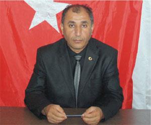 Doktorumuz Ersin Arslan'ı unutmadık