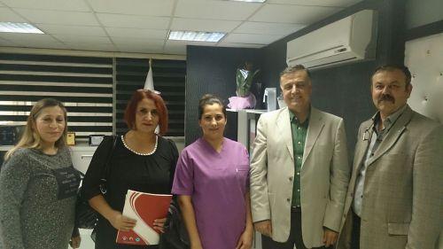 Katip Çelebi Üniversitesi Diş Hekimliği Fakültesi Dekanı İle Görüştük