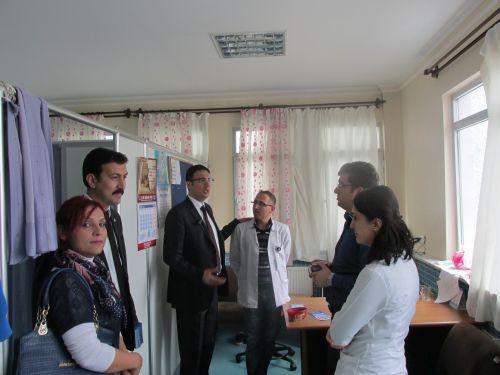 Eğitim Araştırma Hastanesi