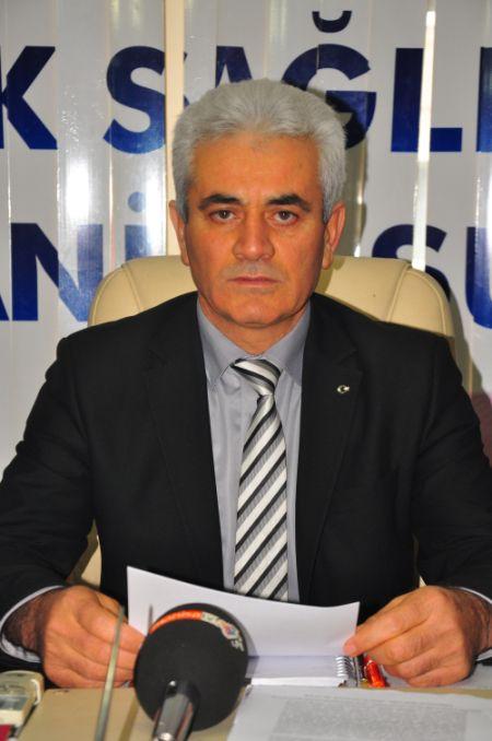 14 Mart Tıp Bayramı Nedeniyle Van'da gerçekleştirilen bir toplantıda Sayın Başbakan Ahmet Davutoğlu sağlık çalışanları ile ilgili yapılacak bir takım düzenlemeler açıklanmış ve kamuoyuna müjde olarak yansıtılmıştır.
