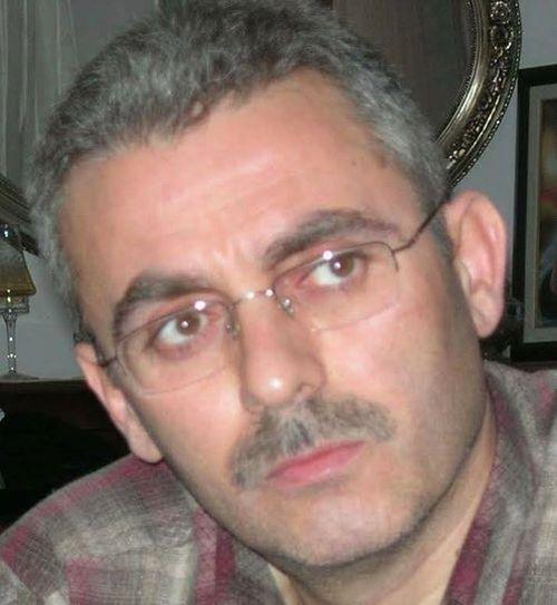 K.T.Ü Tıp Fakültesi Histoloji Embiriyoloji Anabilim Dalı Prof. Dr. Ersan ODACI Vefat Etmiştir.