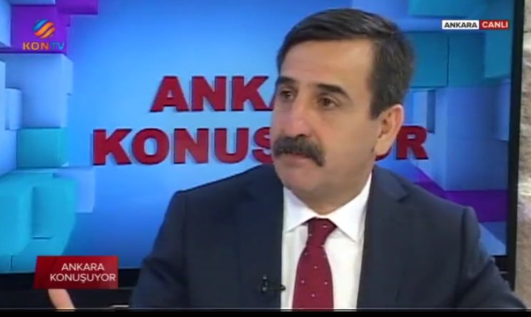 Genel Başkanımız KonTV'de yayınlanan Ankara Konuşuyor programına konuk oldu. Programda Kamu ve Sağlık Çalışanlarının Gündemini Değerlendirdi.