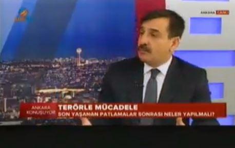 Genel Başkanımız Önder Kahveci KON TV'de Türkiye gündemini ve Kamu çalışanlarının sorunlarını değerlendirdi.