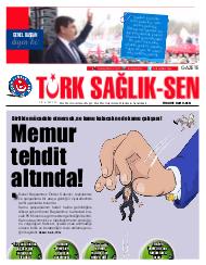 Gazete TSS 58. Sayı