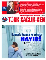 Gazete TSS 56. Sayı