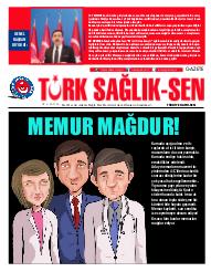 Gazete TSS 55. Sayı