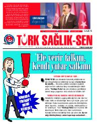 Gazete TSS 57. Sayı