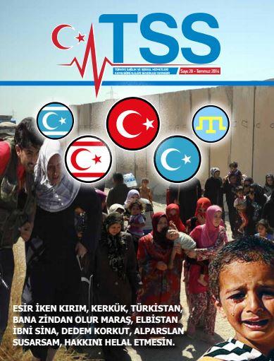 Türk Sağlık Sen Dergisi - 28. Sayı