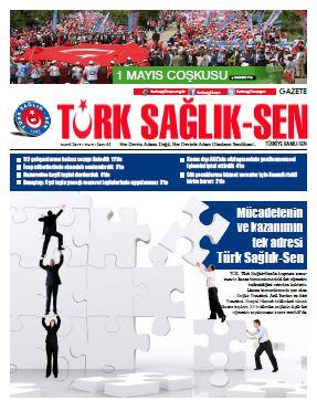 Gazete TSS - 62. Sayı